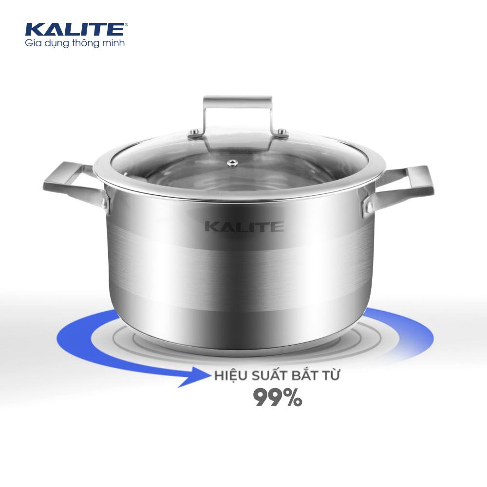 BỘ NỒI KALITE KL-339