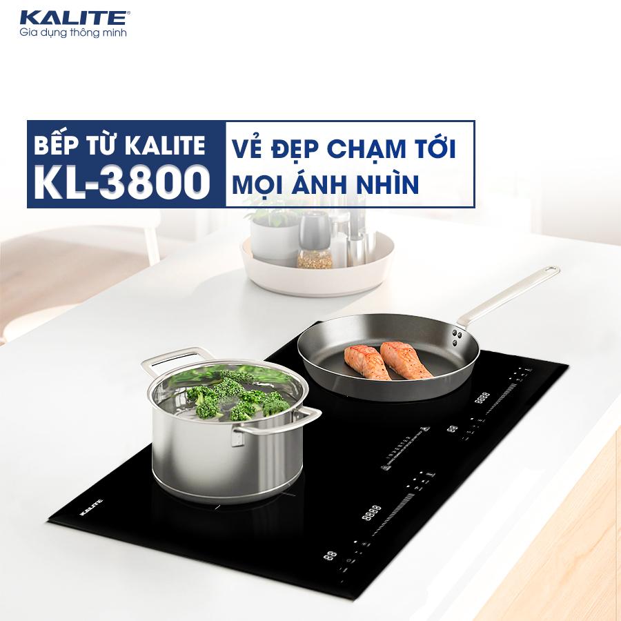 Bếp từ KL- 3800