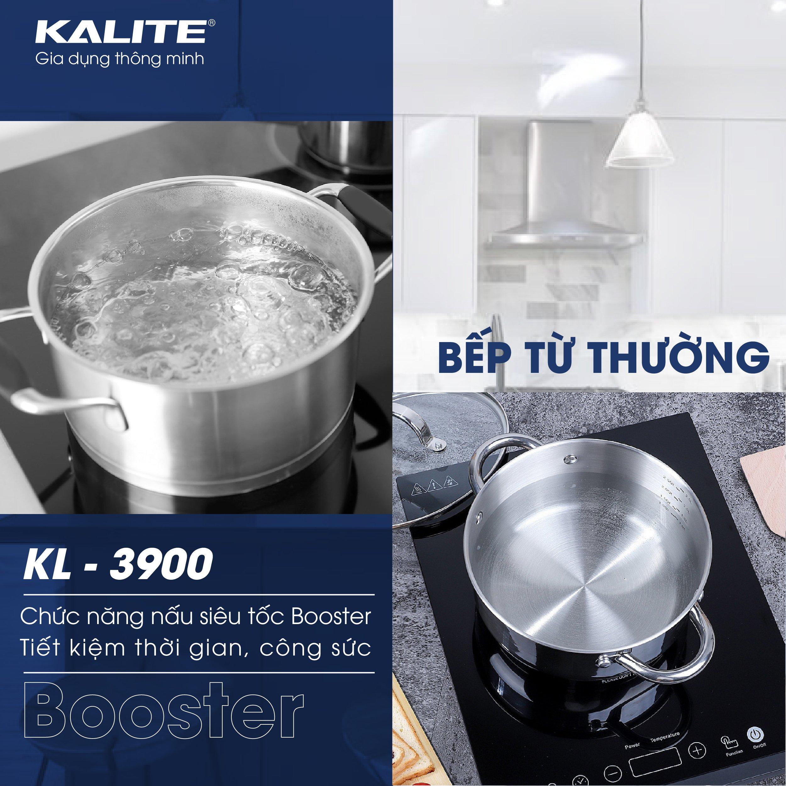 Bếp từ KL- 3900